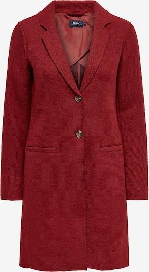ONLY Płaszcz przejściowy w kolorze ognisto-czerwonym, Podgląd produktu