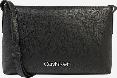 Rankinė su ilgu dirželiu 'Neat' iš Calvin Klein , spalva - juoda, Prekių apžvalga