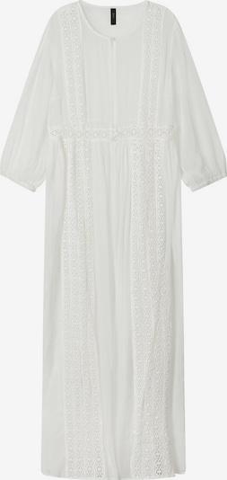 Y.A.S Kleid 'Dagmar' in weiß, Produktansicht