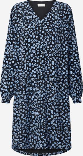 modström Kleid 'Fidel' in blau / schwarz, Produktansicht