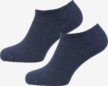 Tommy Hilfiger Underwear Sneakersocken in Blau