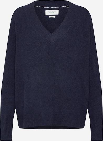 Pulover Marc O'Polo DENIM pe albastru închis, Vizualizare produs