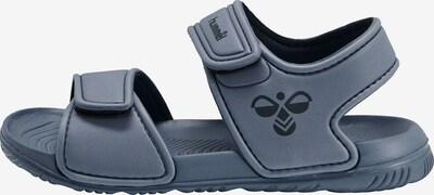 Hummel Strand/Badeschuh 'PLAYA' in grau, Produktansicht