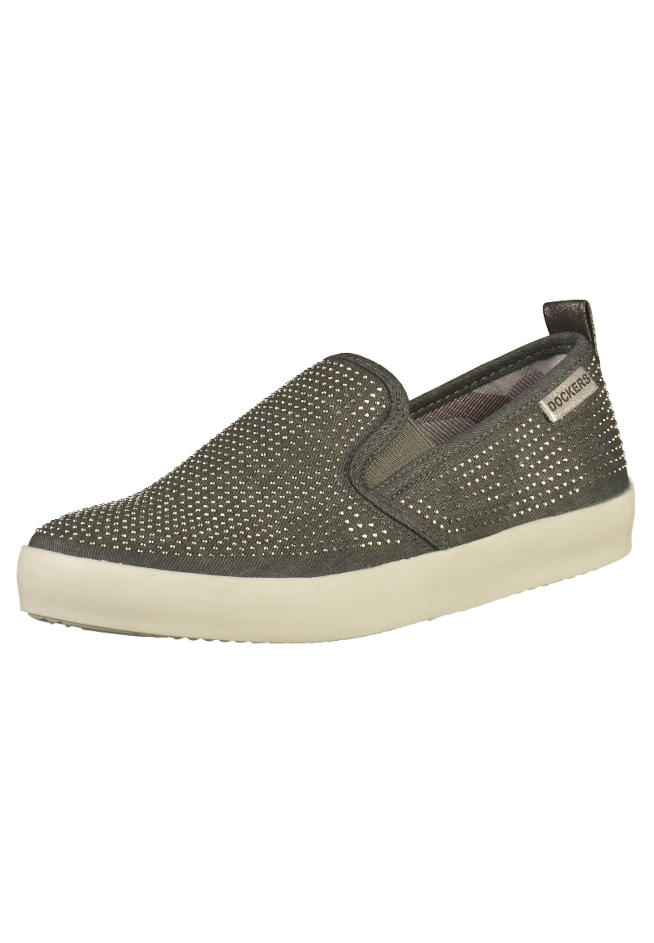 Haltbare Mode billige Schuhe Dockers by Gerli | Sneaker Sneaker Sneaker Schuhe Gut getragene Schuhe ae5a12
