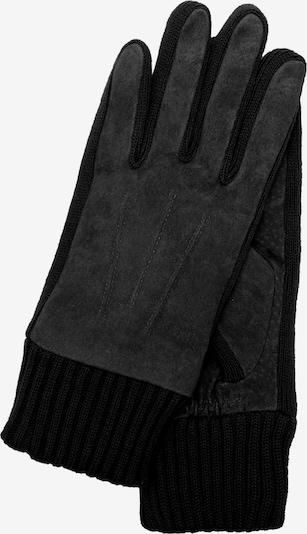 KESSLER Handschuh 'LIV' in schwarz, Produktansicht