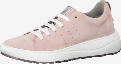 TAMARIS Sneakers Low in pink, Produktansicht