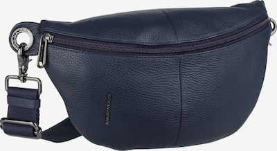 MANDARINA DUCK Gürteltasche ' Mellow Leather Bum Bag FZT73 ' in schwarz, Produktansicht