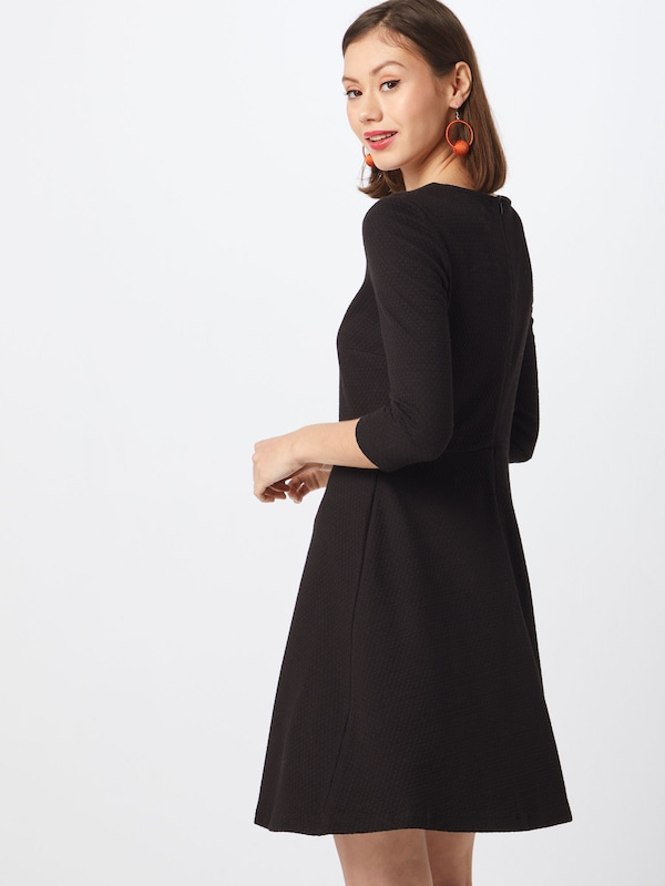 Noir Esprit Robe En Esprit En Robe wn8mN0