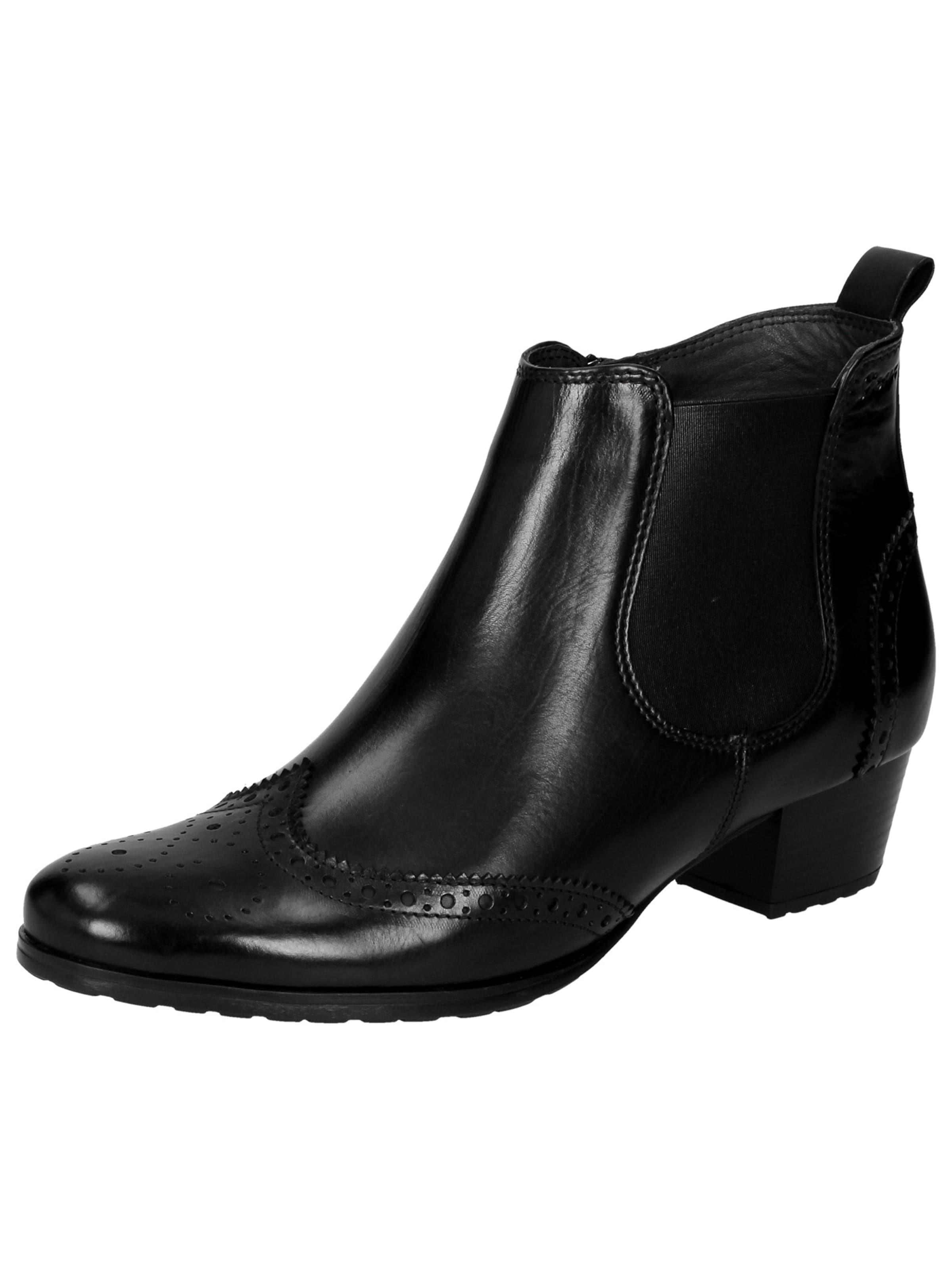 SIOUX Stiefelette Fernla Verschleißfeste billige Schuhe