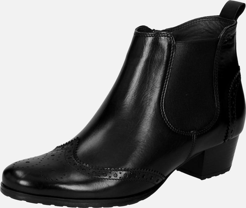 Haltbare SIOUX Mode billige Schuhe SIOUX Haltbare | Stiefelette 'Fernla ' Schuhe Gut getragene Schuhe 3d6310