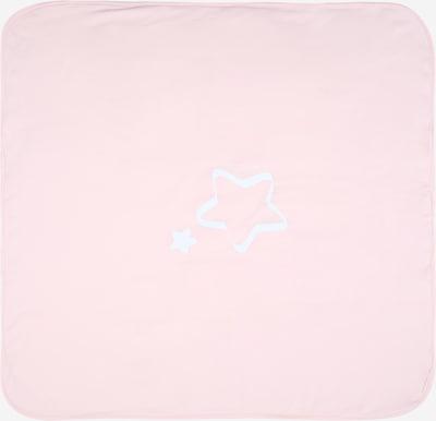 BELLYBUTTON Oddeja za dojenčka | roza / bela barva, Prikaz izdelka