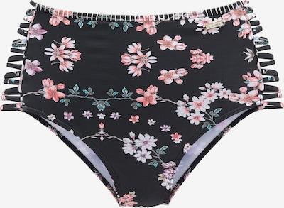 SUNSEEKER Bikini bottom 'Ditsy' in Mixed colours / Black, Item view