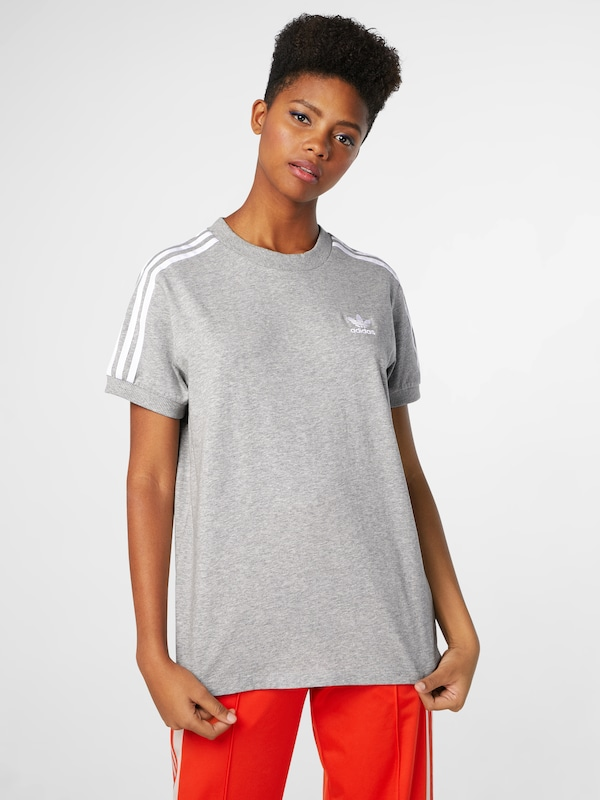ADIDAS ORIGINALS T-Shirt '3 STRIPES'