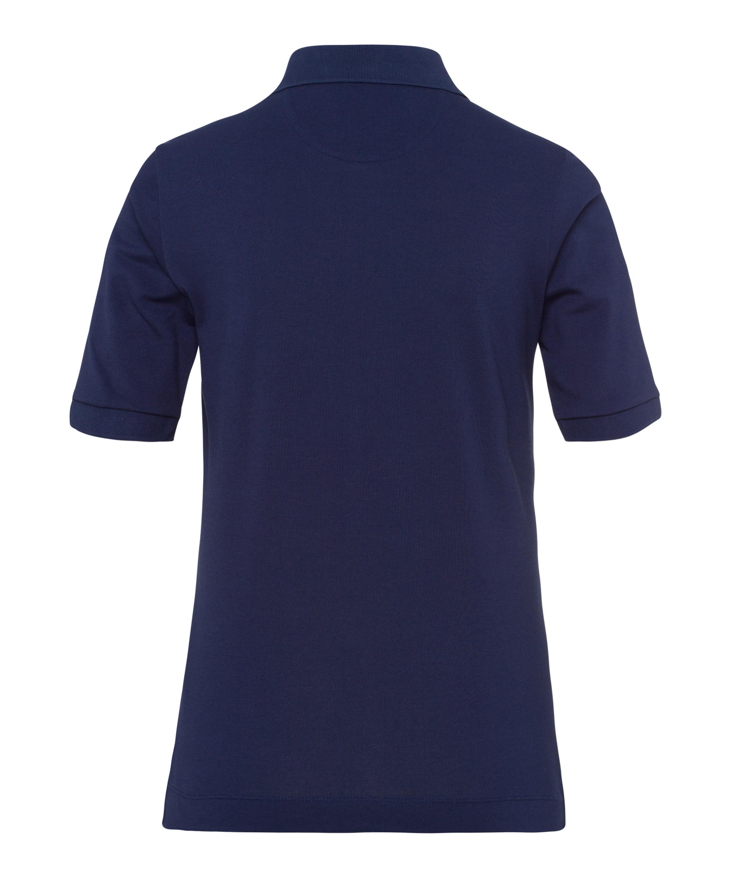 Brax Poloshirt Navy In In Brax Poloshirt Poloshirt 'cleo' 'cleo' In 'cleo' Brax Navy CroxBWeQdE