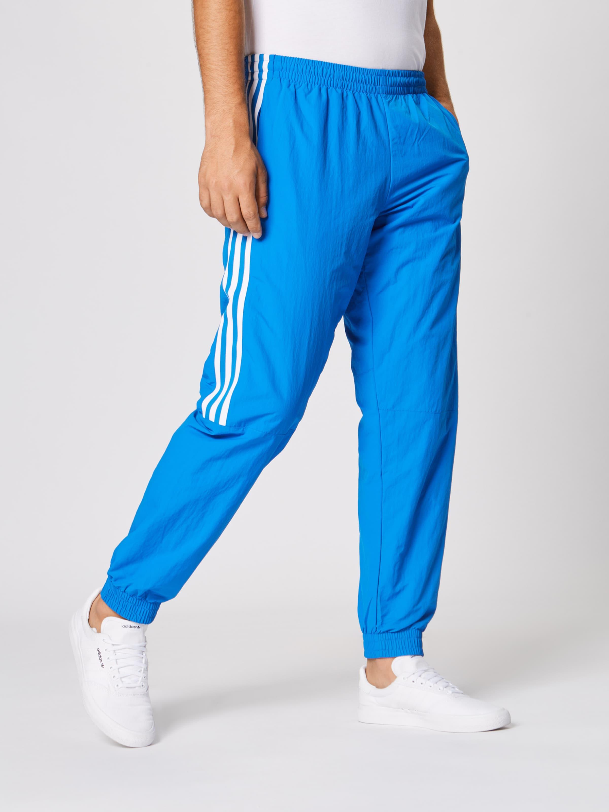 Tp' Blau Up Adidas In Originals Hosen 'lock 35A4RjL
