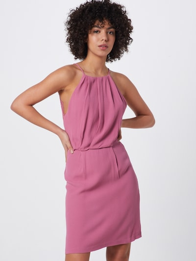 Samsoe Samsoe Cocktailkleid 'Willow' in rosa, Modelansicht