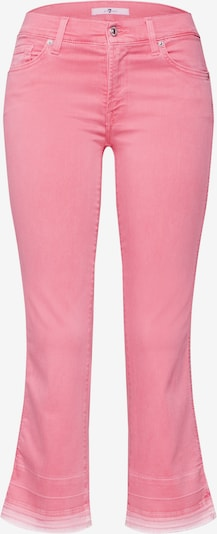 7 for all mankind Jeans in pink, Produktansicht