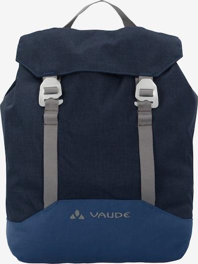 VAUDE Sportrugzak 'Consort Mini' in de kleur Blauw / Navy / Grijs, Productweergave