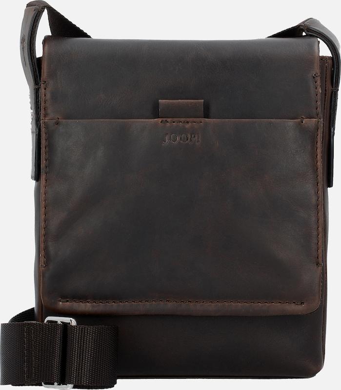JOOP! 'Bonola' Mini Bag Umhängetasche Leder 20 cm