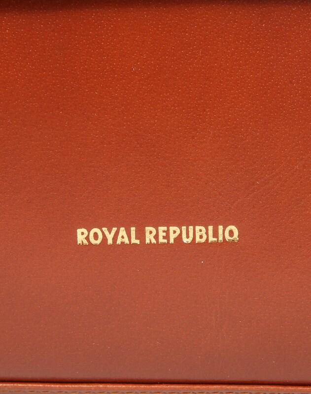 Royal Republiq Handbag Empress