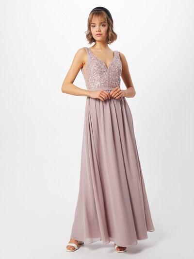 Unique Večerné šaty 'Evening' - rosé, Model/-ka