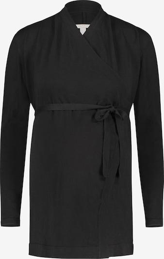 Esprit Maternity Strickjacke in schwarz, Produktansicht