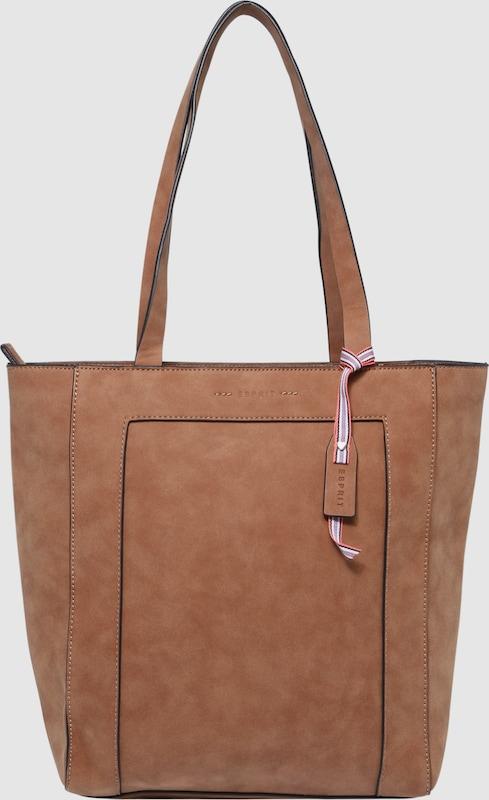 ec73731679ac7 ESPRIT Shopper  Lauren  in Bruin