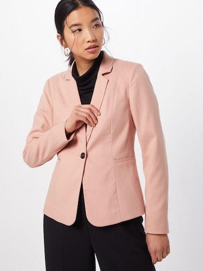 Blazer švarkas 'ONLRITA' iš ONLY , spalva - ryškiai rožinė spalva, Modelio vaizdas