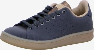 ADIDAS ORIGINALS Sneaker in dunkelbeige / dunkelgrau: Frontalansicht