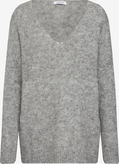 EDITED Пуловер 'Fawini' в сиво, Преглед на продукта
