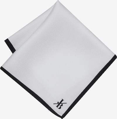Jacques Britt Pochette in schwarz / weiß, Produktansicht