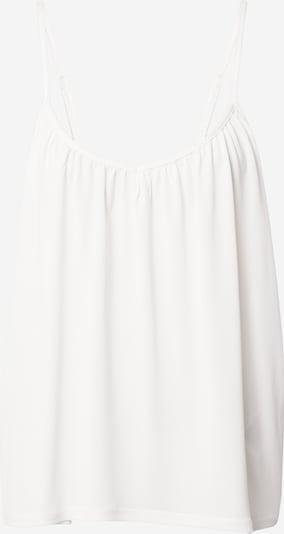 VERO MODA Top 'FILLI' | bela barva, Prikaz izdelka