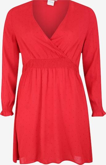 Junarose Sukienka 'JRJASMINE' w kolorze czerwony / czarnym, Podgląd produktu