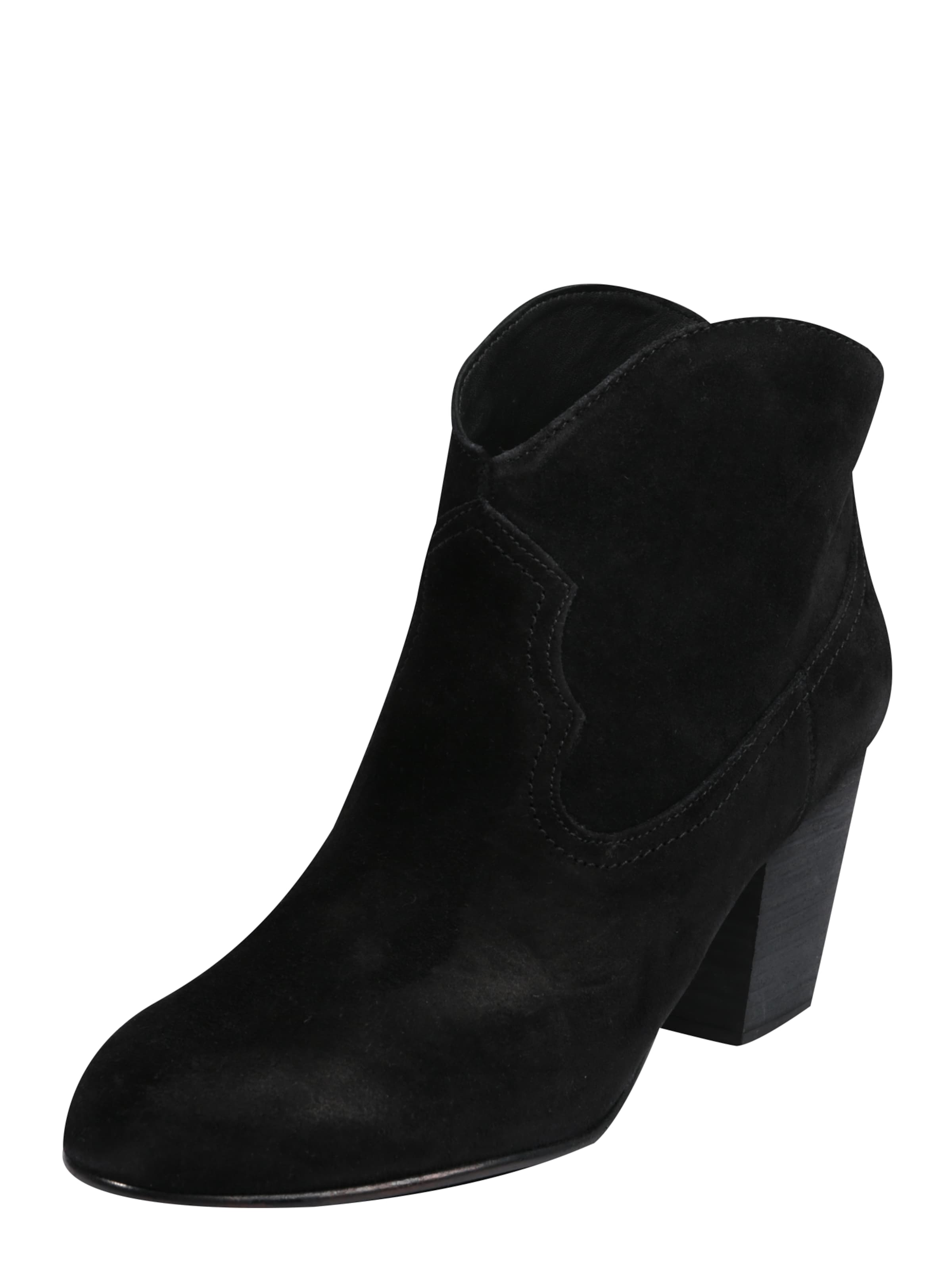 POLO RALPH LAUREN | Ankle Boots  MAZIE