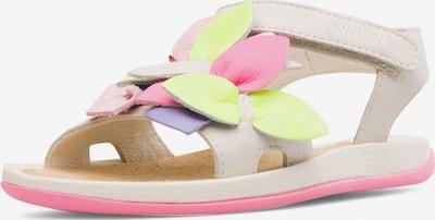 CAMPER Sandalen 'Bicho' in de kleur Beige, Productweergave