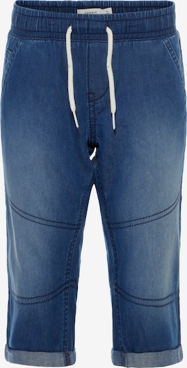 NAME IT Jeans 'Ryan' in blue denim, Produktansicht