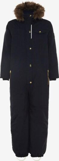 NAME IT Functioneel pak 'snow10' in de kleur Nachtblauw, Productweergave