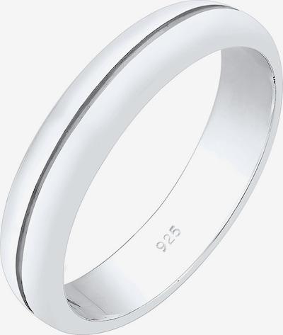 ELLI PREMIUM Ring in silber, Produktansicht