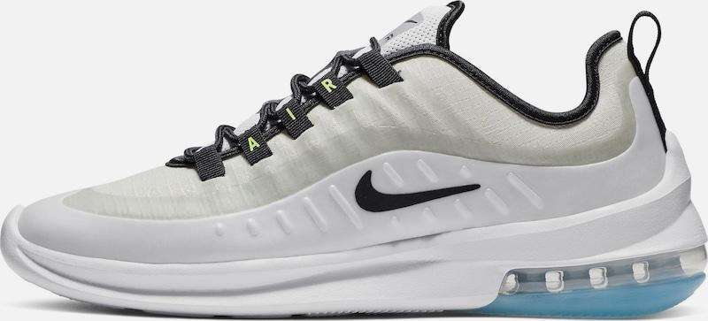 Nike Sportswear Turnschuhe 'Air Max Axis Prem Textil Wilde Freizeitschuhe