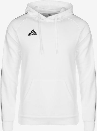 ADIDAS PERFORMANCE Pullover in weiß, Produktansicht