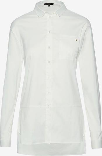 Soccx Bluse in weiß, Produktansicht