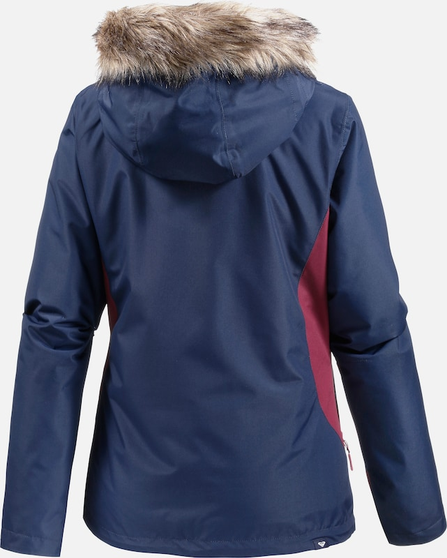 ROXY Winter White Snowboardjacke