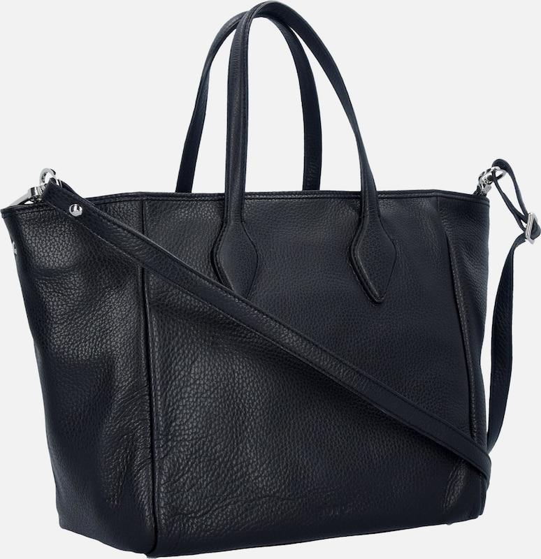 ABRO Adria Handtasche Leder 30 cm