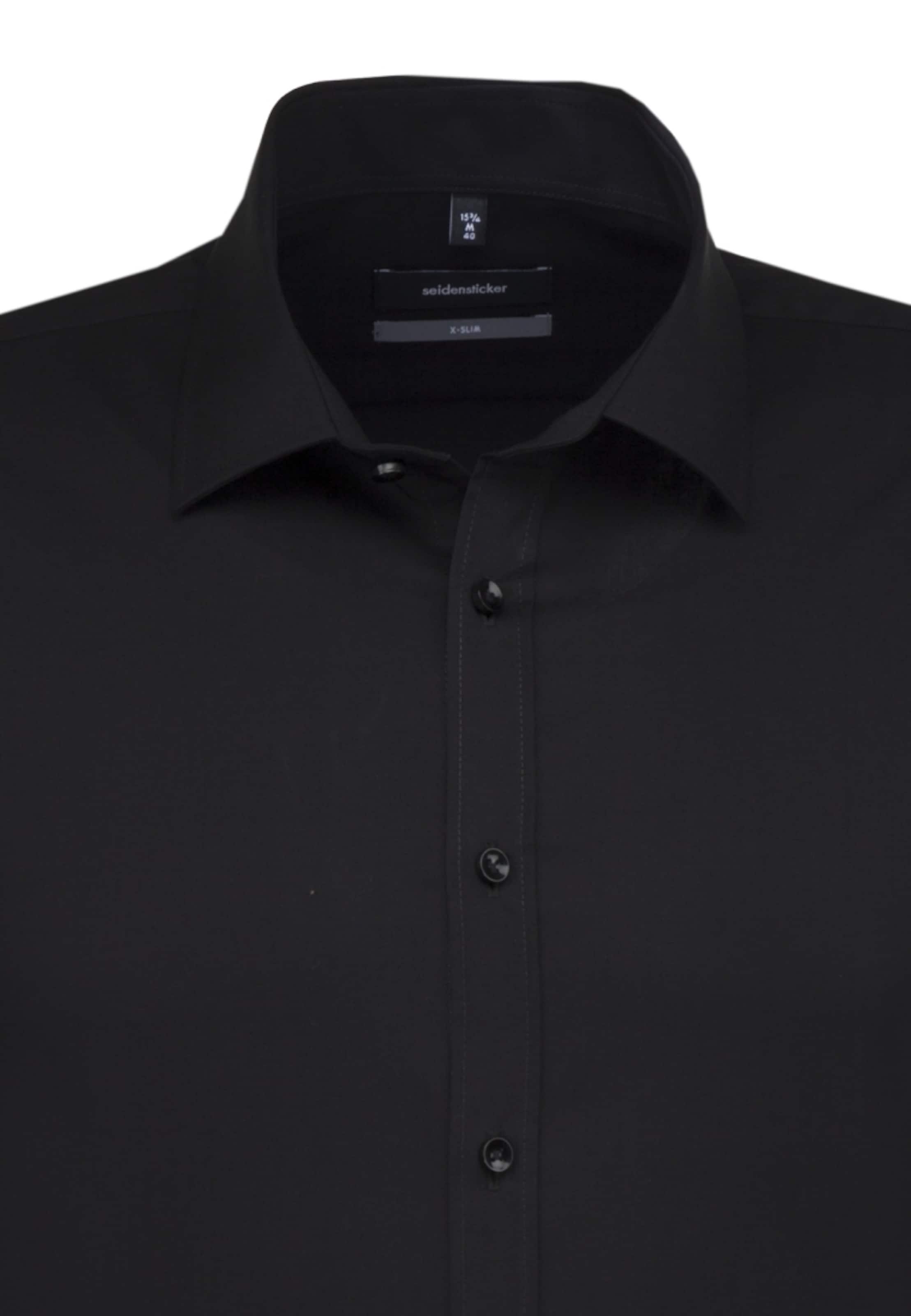 Outlet Rabatt Authentisch SEIDENSTICKER City-Hemd ' X-Slim ' Suche Nach Günstigem Preis Verkaufsfachmann Qualität KS6xhVSf