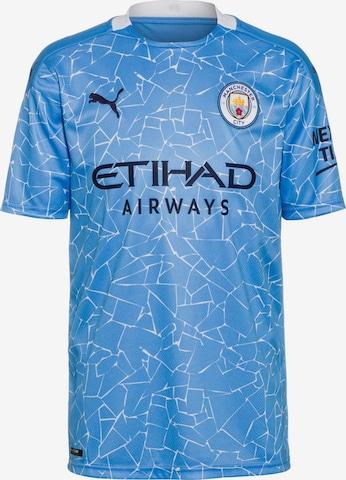 PUMA Trikot 'Manchester City 20-21 Heim' in Blau