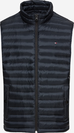 TOMMY HILFIGER Steppweste 'CORE LW PACKABLE DOWN VEST' in dunkelblau, Produktansicht