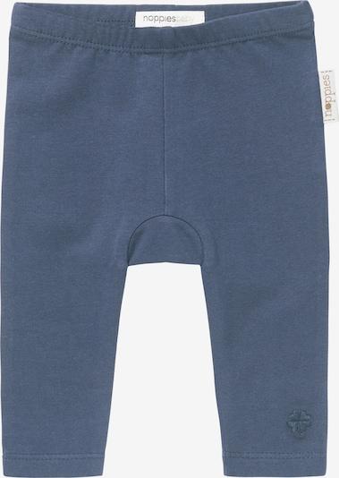 Noppies Leggings 'Angie' in blau, Produktansicht