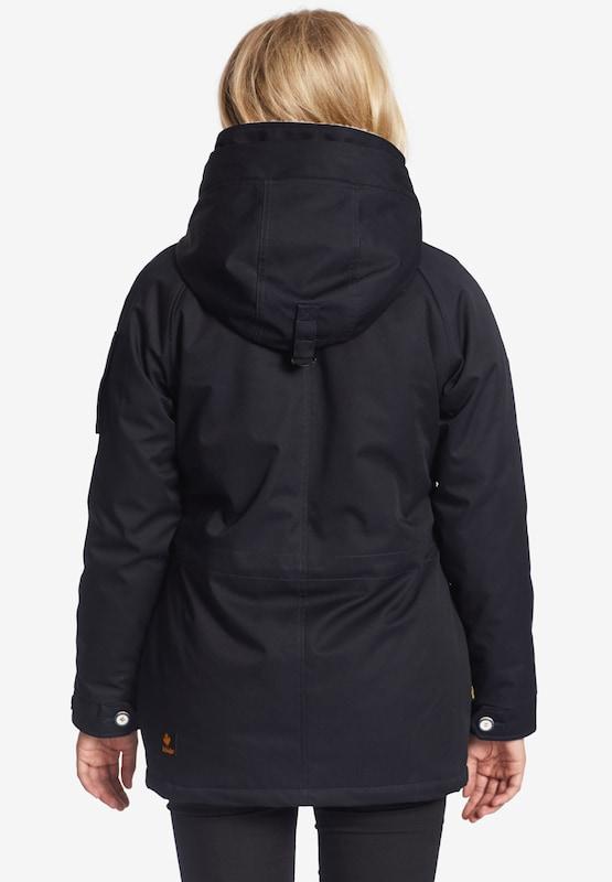 Khujo Jacke 'IBRIZA' in nachtblau nachtblau nachtblau  Markenkleidung für Männer und Frauen 29c245