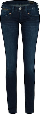 Herrlicher 'Piper Slim Denim Powerstretch' Skinny Jeans
