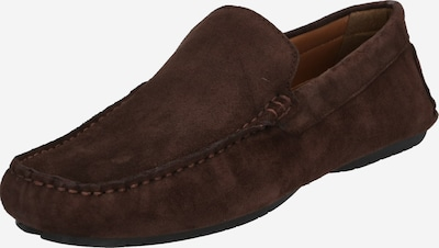 ABOUT YOU Mocassin 'James' en marron, Vue avec produit